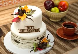 collections of decorated cakes for thanksgiving wedding ideas