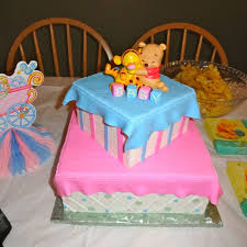 28 winnie the pooh baby shower cakes winnie the pooh baby
