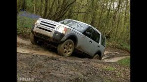 land rover mud land rover discovery 3