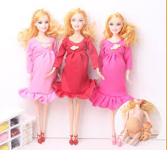 buy wholesale barbie doll pregnant china barbie doll