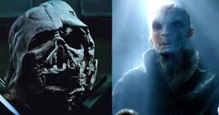 proof snoke darth vader star wars force awakens movieweb