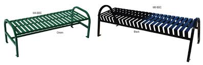 backless bench outdoor functional collection of outdoor backless benches stylish and