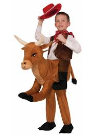 halloween costume kid bull rider big boys costume boys costumes kids halloween costumes