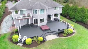 luxury homes rochester ny lakefront luxury home in lake stevens wa the platz group youtube