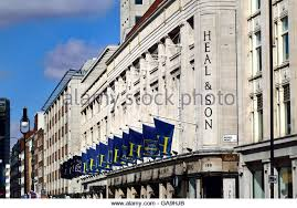 Tottenham Court Road Interior Shops Tottenham Court Road Heals Stock Photos U0026 Tottenham Court Road