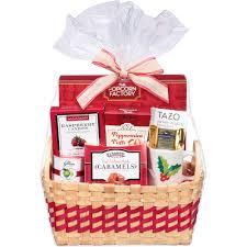 popcorn baskets design pac festive gift basket popcorn candies caramels