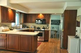 best u shaped kitchen designs for small kitchensu design india