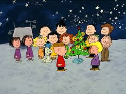 Charlie Brown And Christmas Tree - a charlie brown christmas explore gwinnett events