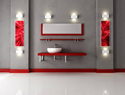 Interesting Color Combinations by Home Design Wall Lighting And Bathroom Color Combinations With
