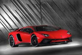 lamborghini car 2017 2017 lamborghini aventador lp 750 4 superveloce review autoevolution