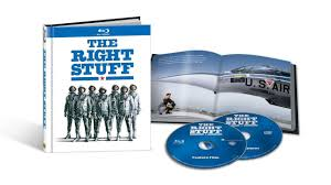 the sound of the right stuff 30th anniversary edition blu ray on