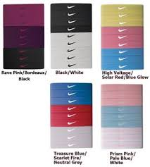 sports hair bands nike sport hair bands 9 pk soccer equipment and gear