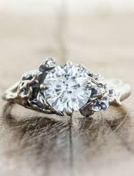 nature inspired engagement rings nature inspired details brilliantearth engagementring nature