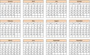 printable calendar year on one page 2013 yearly calendar printable pdf blank calendar design 2018