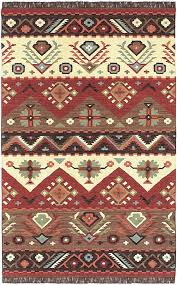 Southwestern Throw Rugs Coffee Tables Southwestern Area Rugs Southwest Rugs 8x10