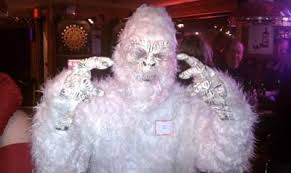 abominable snowman costume abominable snowman costume buycostumes