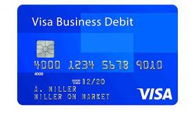 Business Debit Card Agreement Small Business Debit Card Debit Card Machine Essentials For Small