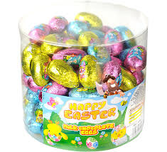 bulk easter eggs bulk easter eggs 100 milk chocolate hollow eggs