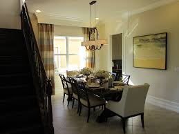long dining room chandeliers and creative lighting with aqua