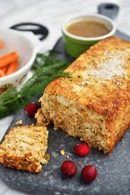 in real the of the everyday easy cheezy tofu loaf