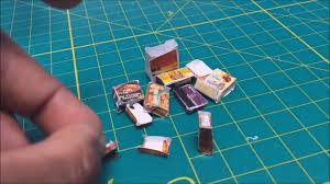 mini diy dollhouse cute mini beer shop doll house making cute