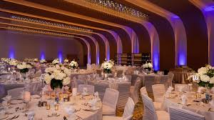 denver colorado wedding venues the westin denver international