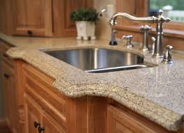 What Is The Best Kitchen Sink by What Is The Best Countertop For Your Kitchen Lifestyle Luxury