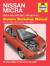 motoraceworld nissan manuals