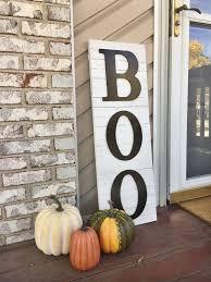 Diy Halloween Home Decor by Diy Halloween Boo Decor Fixer Upper Style Birkley Lane Interiors