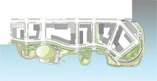 waterfront floor plans gallery of hunter u0027s point south waterfront park thomas balsley