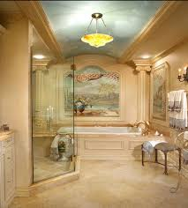 Swan Bathroom Faucet Decoration Creative Design Consturction Romantic Bathroom