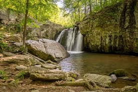 Maryland Waterfalls images Photographer 39 s guide to rocks state park kilgore falls in jpg