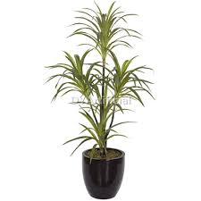 140cm height artificial yucca tree 5 trunks 113 leafs dongyi