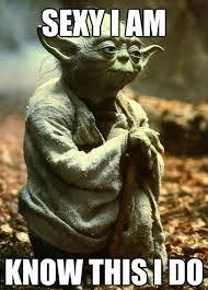 Funny Yoda Memes - pin by mario afonso on starwars yoda pinterest star