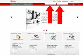 lexus financial visa login kerkima search image toyota pay my bill online
