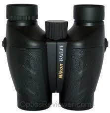 nikon travel light binoculars nikon travelite vi binoculars classy compact or not