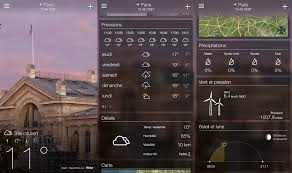 telecharger la meteo sur mon bureau gratuit les meilleures applications gratuites et indispensables pour iphone