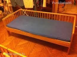 ikea sultan lade ifjúsági gyerekágy 160x70 és matrac gyerekágy