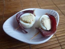 caille cuisine oeuf de caille au foie gras et canard séché recettes astuces et