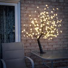 hi line gift ltd blossom tree string lights reviews wayfair