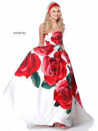 sherri hill prom dresses 2018 dress collection at madame bridal