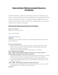 Sample Federal Resume Government Resume Example Sidemcicek Com