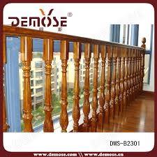 Interior Wood Railing Interior Wood Railings Hand Railings For Stairs Buy Interior