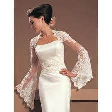 76 best lace wedding jackets images on pinterest lace weddings