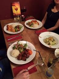 la cuisine 4 mains 4 mains from the specials menu picture of meze kingston upon hull