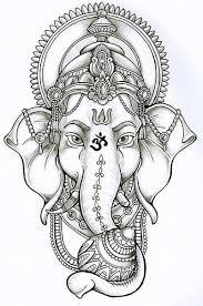 50 beautiful ganesha designs and ideas with meaning