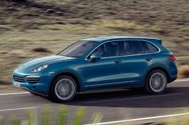 used 2014 porsche cayenne diesel pricing for sale edmunds