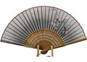 asian fan fan ebay