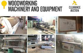 Woodworking Machinery Dealers South Africa by 26 Model Woodworking Machine Auctions Egorlin Com