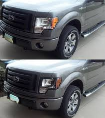 Ford Raptor Headlights - is this right raptor tails not won u0027t fit f 150 f150online forums